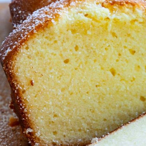 POUND CAKE TEXTURE ENHANCER